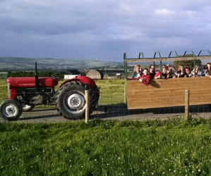 Things to do in Northern Ireland Strabane, United Kingdom - Barrontop Farm - YourDaysOut