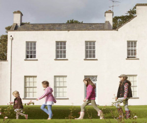 Things to do in Northern Ireland Craigavon, United Kingdom - Ardress House - YourDaysOut