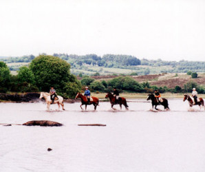 Things to do in County Clare, Ireland - An Sibin Riding Centre - YourDaysOut