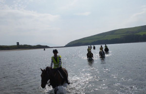 Things to do in County Kerry, Ireland - Dingle Horse Riding - YourDaysOut