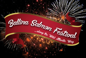 Things to do in County Mayo, Ireland - Ballina Salmon Festival - YourDaysOut