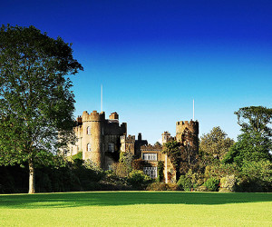 Things to do in County Dublin, Ireland - Malahide Castle & Gardens - YourDaysOut