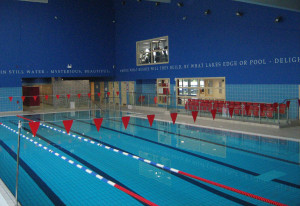 Things to do in County Tipperary, Ireland - Thurles Leisure Centre - YourDaysOut