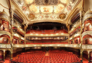 Things to do in Northern Ireland Belfast, United Kingdom - Grand Opera House - YourDaysOut