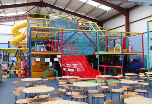 Things to do in County Carlow, Ireland - Big Blue Barn - YourDaysOut