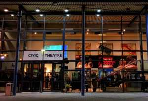 Things to do in County Dublin, Ireland - Civic Theatre - YourDaysOut