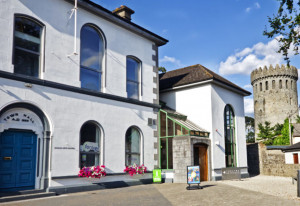 Things to do in County Tipperary, Ireland - Nenagh Arts Centre - YourDaysOut
