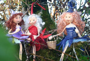 Things to do in County Roscommon, Ireland - Irish Felt Fairy - YourDaysOut