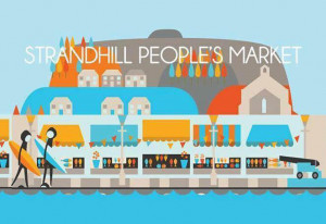 Things to do in County Sligo, Ireland - Strandhill People's Market - YourDaysOut