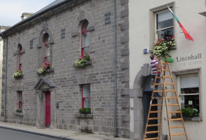 Things to do in County Mayo Castlebar, Ireland - Linenhall Arts Centre - YourDaysOut