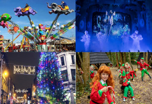 Find things to do in Ireland at Christmas with your family on YourDaysOut - YourDaysOut