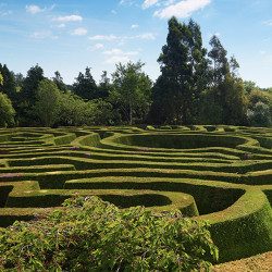 Things to do in County Wicklow, Ireland - Greenan Farm Museum And Maze - YourDaysOut
