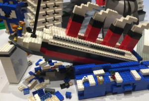 Things to do in ,  - Win tickets to Lego® Brick Building Workshop - YourDaysOut