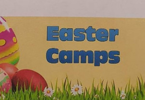 Things to do in County Donegal, Ireland - Easter Camp | Wains World Buncrana - YourDaysOut