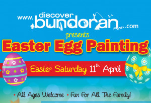 Things to do in County Donegal, Ireland - Easter Egg Painting in Bundoran - YourDaysOut