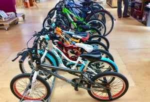 Things to do in County Dublin, Ireland - Bicycle Basics – Parent and Child Workshop - YourDaysOut