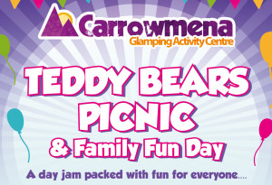 Things to do in Northern Ireland Limavady, United Kingdom - Carrowmena Teddy Bears Picnic 2020 - YourDaysOut