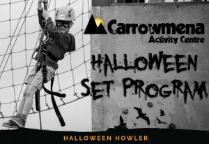 Things to do in Northern Ireland Limavady, United Kingdom - Carrowmena Halloween Howler Activities - YourDaysOut