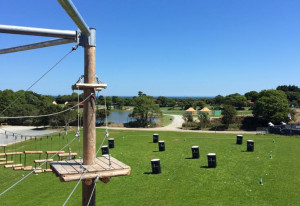 Things to do in County Wexford, Ireland - IOAC - Camping & Outdoor Adventure Centre - YourDaysOut