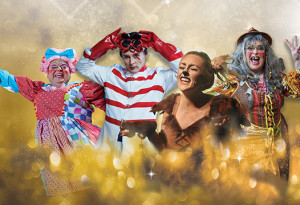 Things to do in County Cork, Ireland - ONCE UPON A TIME WITH THE EVERYMAN PANTO STARS - YourDaysOut