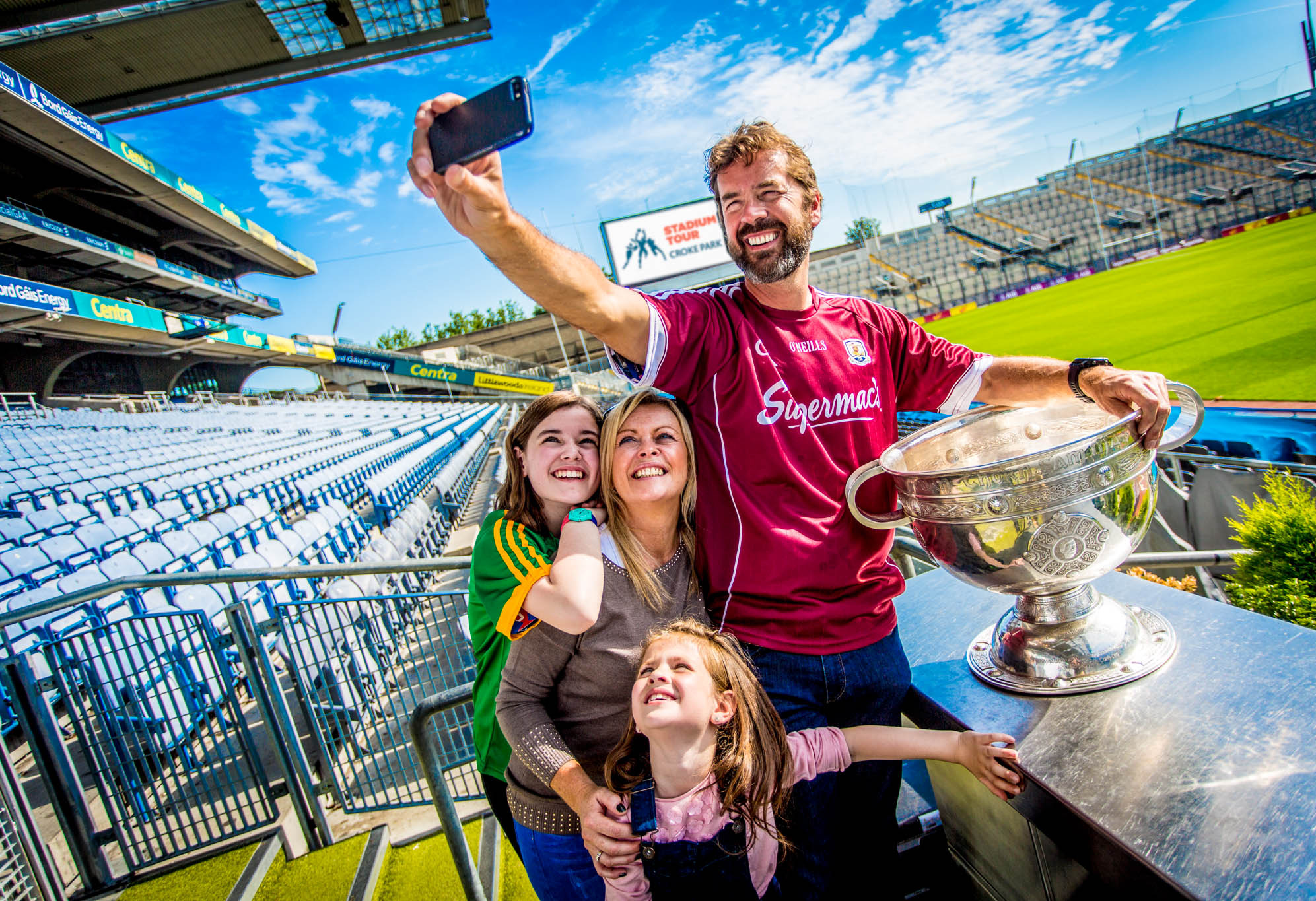 Things to do in County Dublin Dublin, Ireland - Croke Park Stadium Tour - YourDaysOut