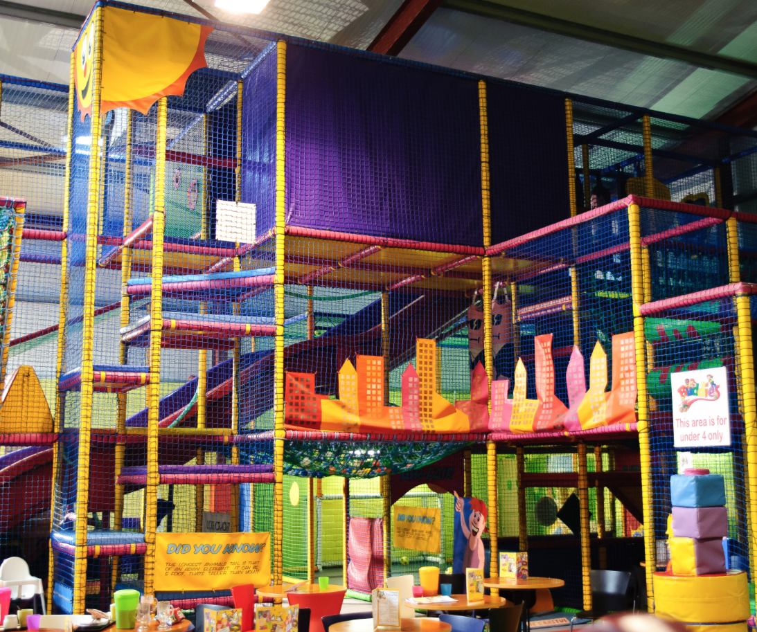 Things to do in County Kerry, Ireland - Buddies Playcentre - YourDaysOut