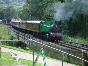 Things to do in England Stoke-on-Trent, United Kingdom - Churnet Valley Railway - YourDaysOut