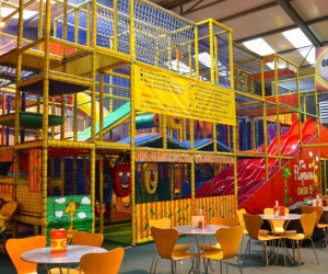 Things to do in County Kildare, Ireland - The Playbarn - YourDaysOut