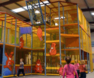 Things to do in County Mayo, Ireland - Funster Playcentre - YourDaysOut