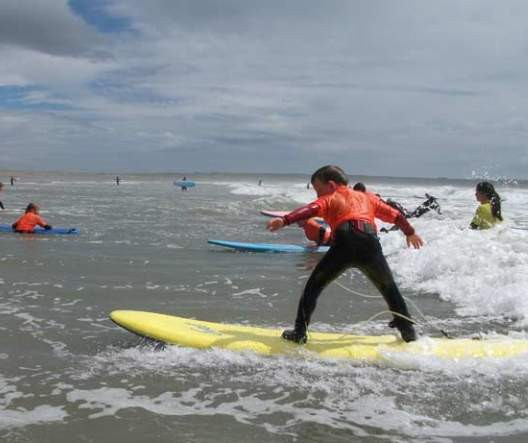 Things to do in County Waterford, Ireland - Freedom Surf School - YourDaysOut
