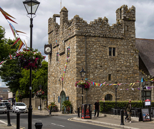 Things to do in County Dublin, Ireland - Dalkey Castle and Heritage Centre - YourDaysOut