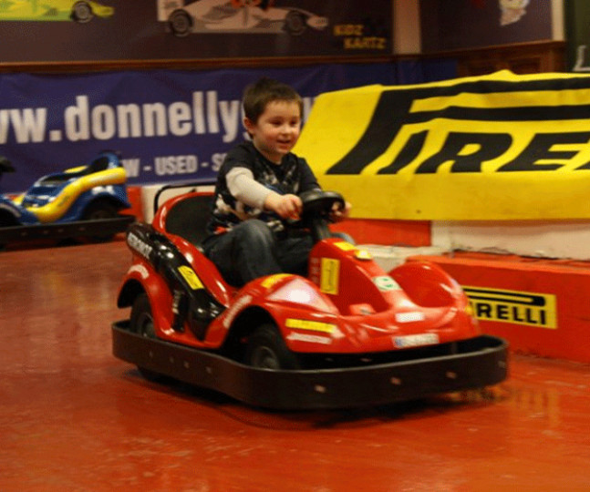 Things to do in Northern Ireland Newtownabbey, United Kingdom - Glengormley Sportsbowl - YourDaysOut