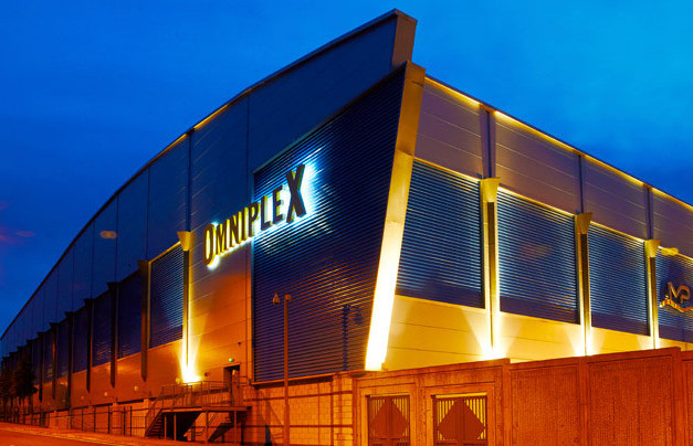 Things to do in County Cork, Ireland - Omniplex, Cork Mahon Point - YourDaysOut