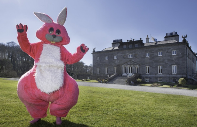 Local Irish businesses are great at providing fun family things to do at Easter  - YourDaysOut