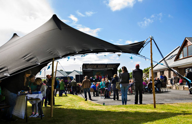 Things to do in County Galway, Ireland - Feile Traidphicnic - YourDaysOut