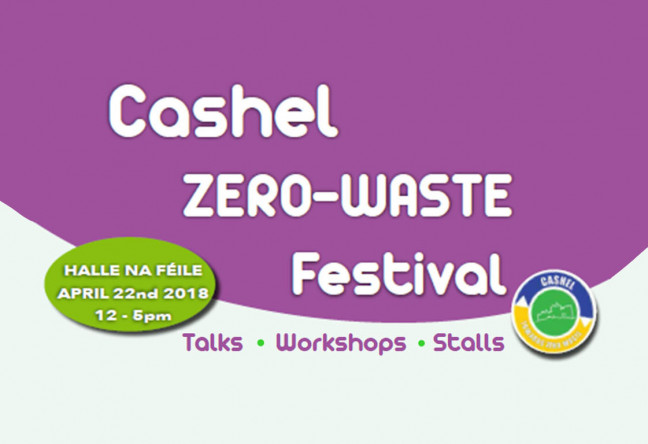 Things to do in County Tipperary, Ireland - Cashel Zero Waste Festival - YourDaysOut