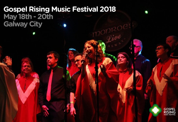 Things to do in County Galway, Ireland - Gospel Rising Music Festival - YourDaysOut