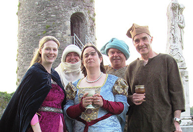 Things to do in County Kildare, Ireland - Kildare Town Medieval Festival - YourDaysOut