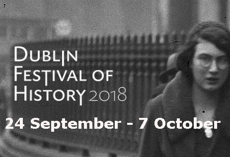 Things to do in County Dublin Dublin, Ireland - Dublin Festival of History - YourDaysOut