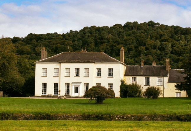Things to do in County Louth, Ireland - Bellurgan Park House - YourDaysOut