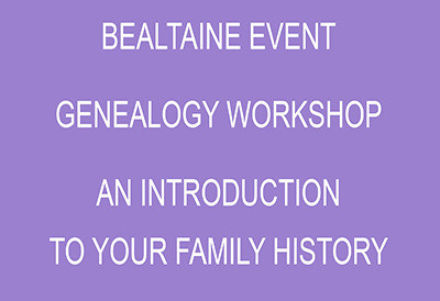 Things to do in County Dublin Dublin, Ireland - Bealtaine Workshop at Glasnevin Cemetery Museum - YourDaysOut