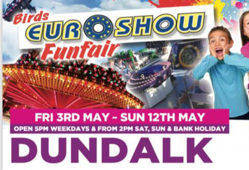 Things to do in County Louth, Ireland - Bird's Euroshow Dundalk - YourDaysOut