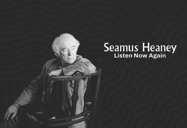 Things to do in County Dublin, Ireland - Bealtaine Tour of Seamus Heaney: Listen Now Again - YourDaysOut