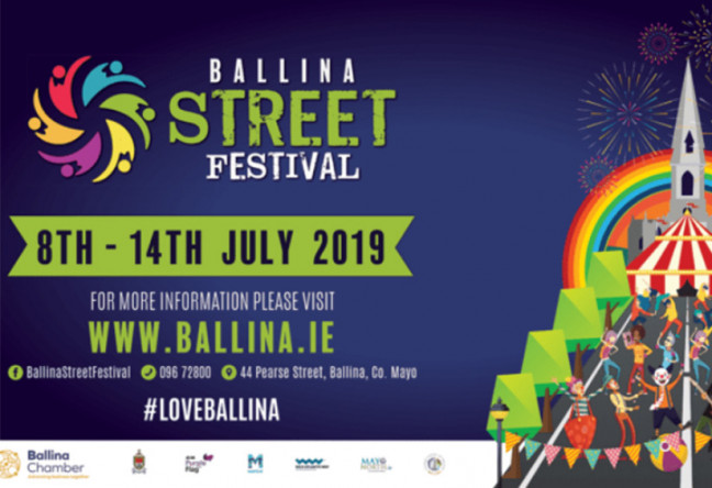 Things to do in County Mayo, Ireland - Ballina Street Festival - YourDaysOut