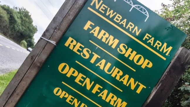Things to do in County Meath, Ireland - Newbarnfarm - YourDaysOut