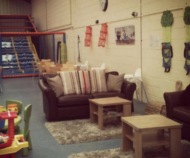 Things to do in County Kilkenny, Ireland - Jellietots Playcentre - YourDaysOut