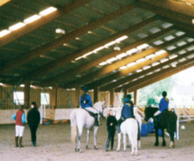 Things to do in County Leitrim, Ireland - Drumcoura Lake Resort & Equestrian Centre - YourDaysOut