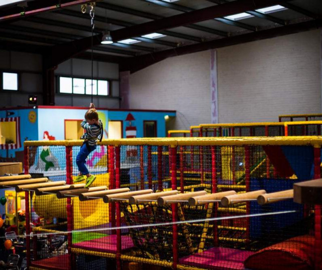 Things to do in County Sligo, Ireland - Funny Bones Adventure Centre - YourDaysOut