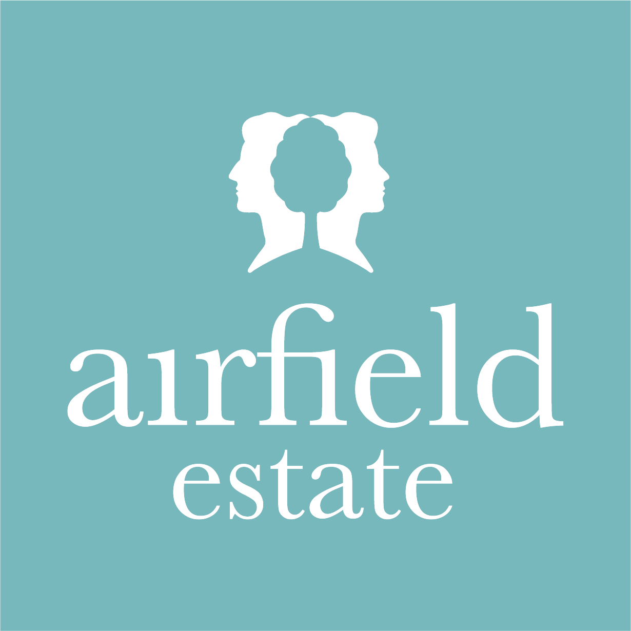 Airfield Estate and Farm logo