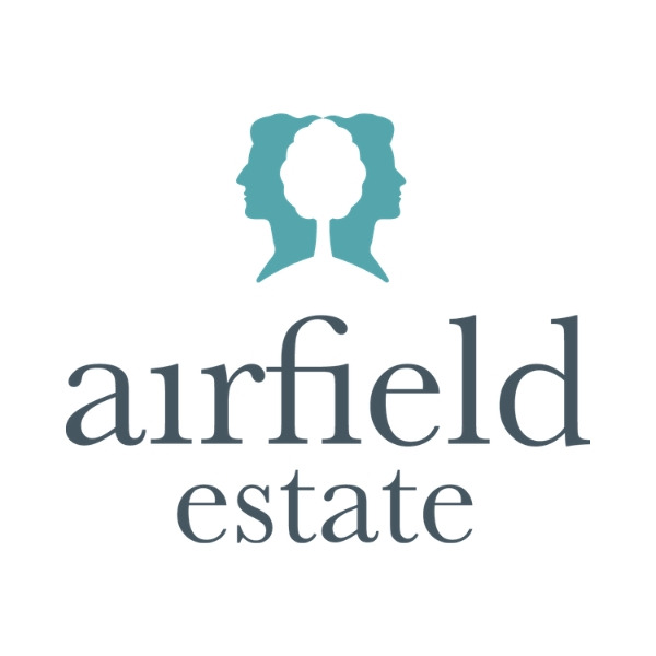Airfield Estate Christmas Experience logo